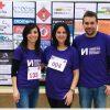 II Carrera solidaria de la Fundación Noelia