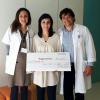 (ES) Fundación Noelia, dona 30.000€ al proyecto Investigación del HSJD Barcelona