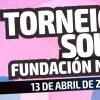 Torneig Pàdel  Solidari, Fundació Noelia