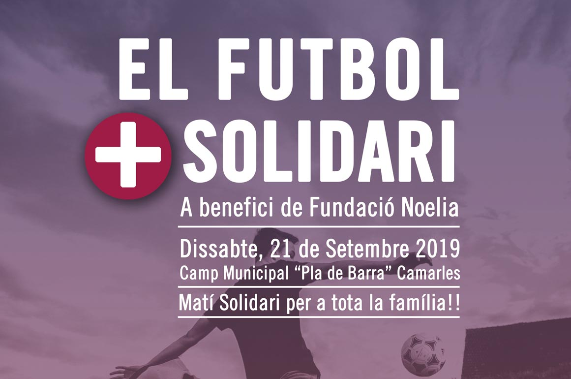 ¡¡La Agrupación Barça Jugadores se unen a la lucha contra la Distrofia Muscular por déficit de colágeno VI!!