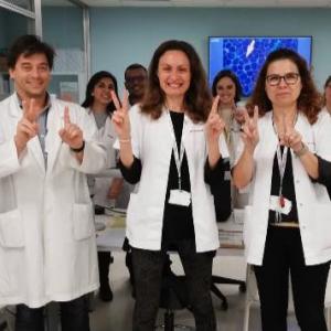 Medicina personalizada para las Distrofias Musculares Congénitas por Déficit de Colágeno VI