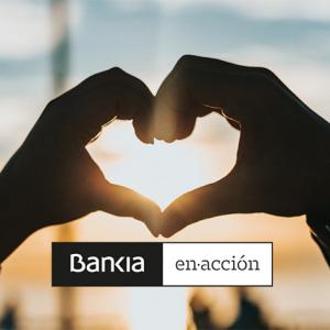 Un año más Bankia sigue apoyando los proyectos de Fundación Noelia