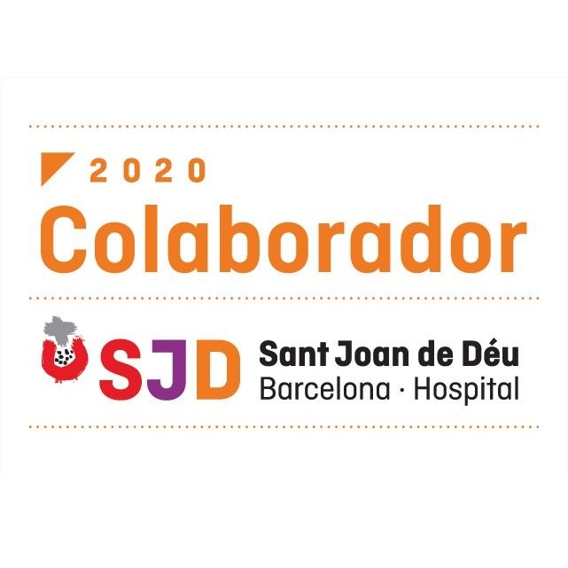 """El Hospital Sant Joan de Deu nos otorga el sello """"Colaborador 2020"""""""
